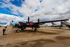 "Douglas A-26C Invader  - ""My Darling Ramona"""