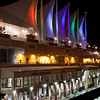 Cruise Terminal, Vancouver, British Columbia