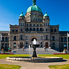Parliament House, Victoria, British Columbia
