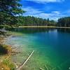 McGinnis Lake<br /> Petroglyths Preservation Park<br /> Ontario, Canada