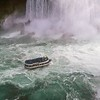 Horseshoe Falls<br /> Niagara, Canada