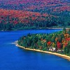 Rock Lake<br /> Algonquin Preservation Park, Ontario, Canada