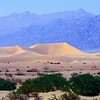 Sand Dunes / Cottonwood Mtns.<br /> Death Valley, California, USA