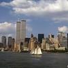 Manhattan Is.- Cityscape<br /> Manhatten, NYC, USA