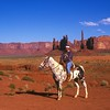 Navajo Indian<br /> Monument Valley, Arizona, USA