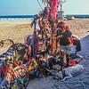 Hippie<br /> Venice Beach, California, USA