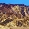 Kit Fox Hills<br /> Death Valley, California, USA