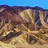 Kit Fox Hills<br /> Death Valley, California, USA