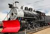 Locomotive 641