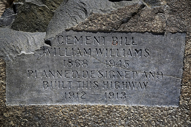 "William ""Cement Bill"" Williams"