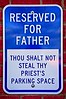 The 11th Commandment