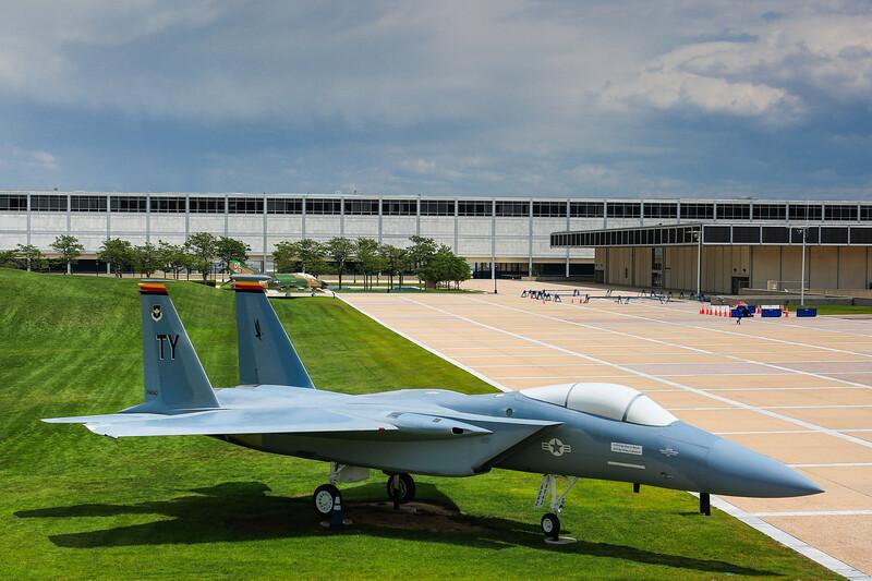 Colorado City, CO - Air Force Academy