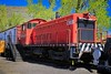 Locomotive # C988