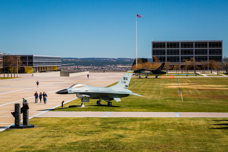 Air Force Academy Grounds