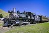 Locomotive # 683