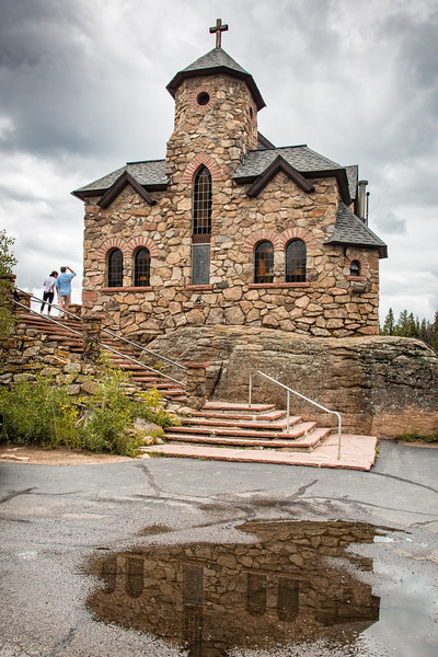 Chapel on the Rock