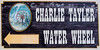 Charlie Tayler Water Wheel