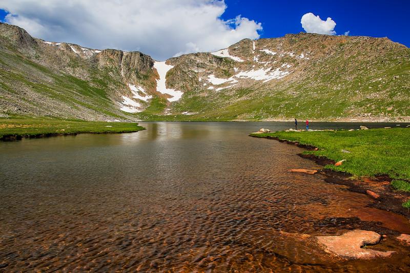 Summit Lake Park
