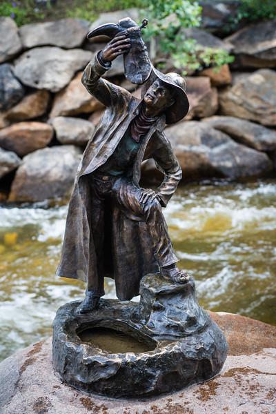 "Sculpture - ""Wishful Thinkin"""