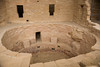 CO-Cortez-Mesa Verde-2008-08-31-0006<br /> <br /> Spruce Tree House