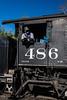 D&SNG Locomotive Engineer