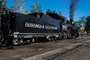 D&SNG Locomotive