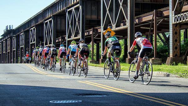 Dock Street -  Road Race