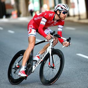 Stanford Rider