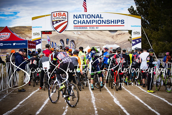 USA Cycling Cyclocross National Championships 2018