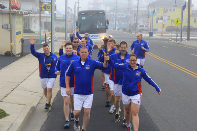 2014-06-12 - Day 3 - Route 2 - Teams 3 & 4  (Jersey Shore)