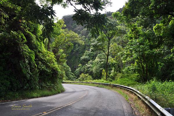 Road to Hana sig