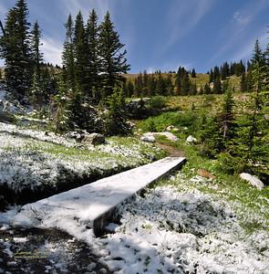 Snowy Range, WY sig