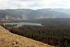 ID-Stanley-Sawtooth Mountains-Redfish Lake from Horseback-2005-08-30-0009