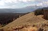 ID-Stanley-Sawtooth Mountains-Redfish Lake from Horseback-2005-08-30-0010