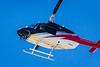 Shoshone Falls - Helicopter Flyover
