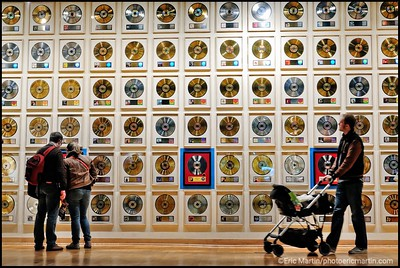 ETATS-UNIS. NASHVILLE. COUNTRY MUSIC HALL OF FAME AND MUSEUM