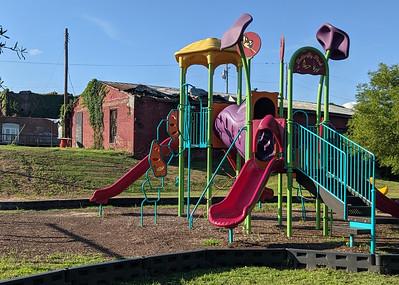 Selma playground