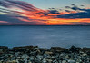 Lost over the Chesapeake Bay Horizon