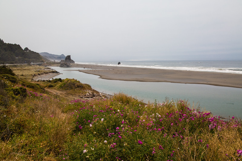 Gold Beach State Park