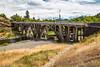 Myrtle Creek, OR - Bridge