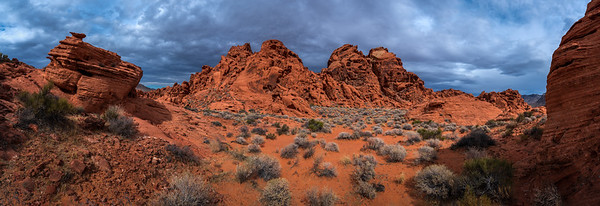 Valley of Fire, Overton, Nevada