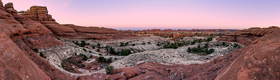 Needles District, Canyonlands NP, Utah