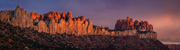 Circle Cliffs, Boulder, Utah