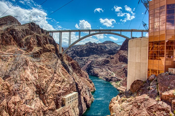 Hoover Dam - 00123