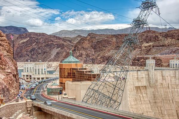 Hoover Dam - 0013