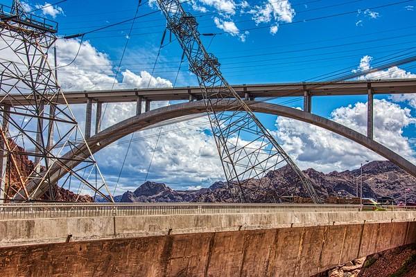 Hoover Dam - 0017