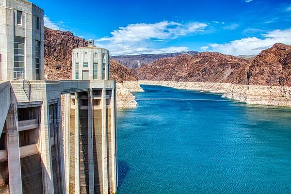 Hoover Dam - 0016