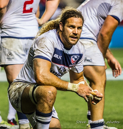 USA Eagles Rugby