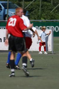 Staff vs B-19 Heden Center at Gothia Cup Sweden July 20 048