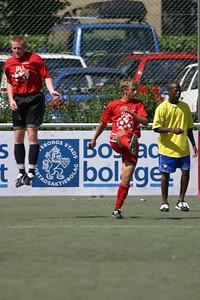 Staff vs B-19 Heden Center at Gothia Cup Sweden July 20 039